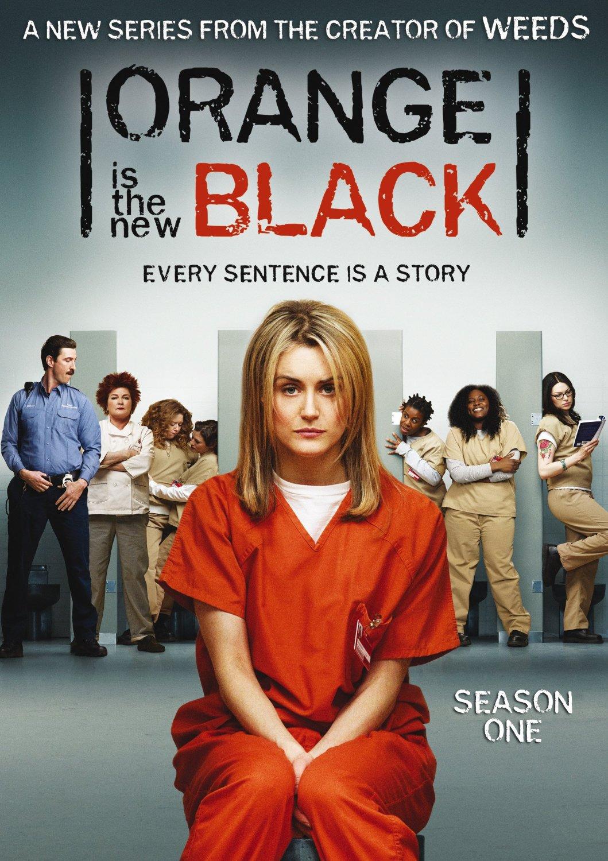 Orange is the New Black spec episode written by Nicholas Oktaras