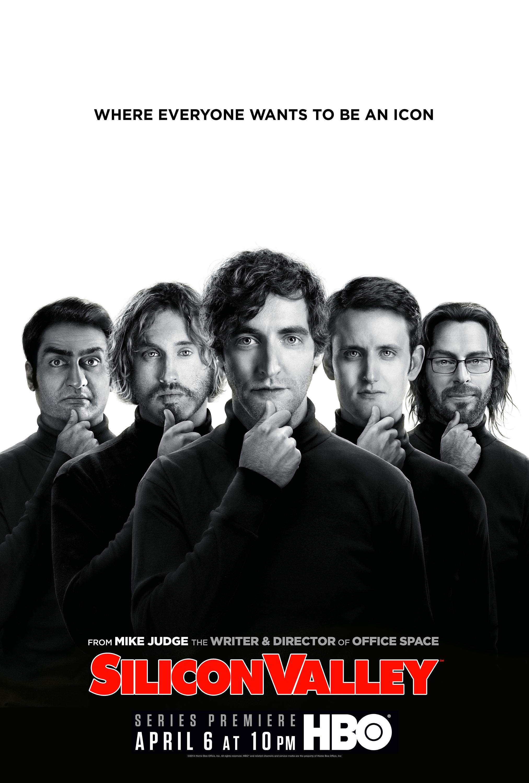Silicon Valley spec episode written by Nicholas Oktaras